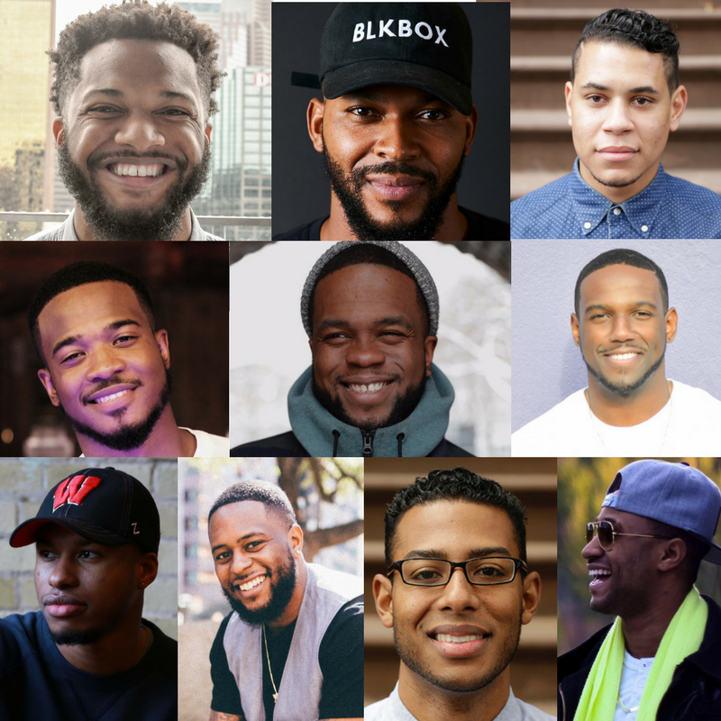 10 Black male influencers and entrepreneurs share their morning routines