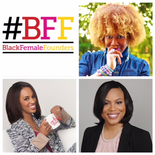 Black Female Founders: Nonprofit Edition