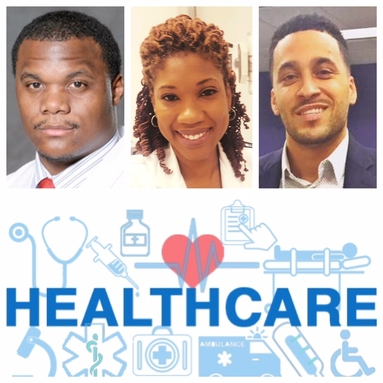 Career Insider: Healthcare Industry Edition