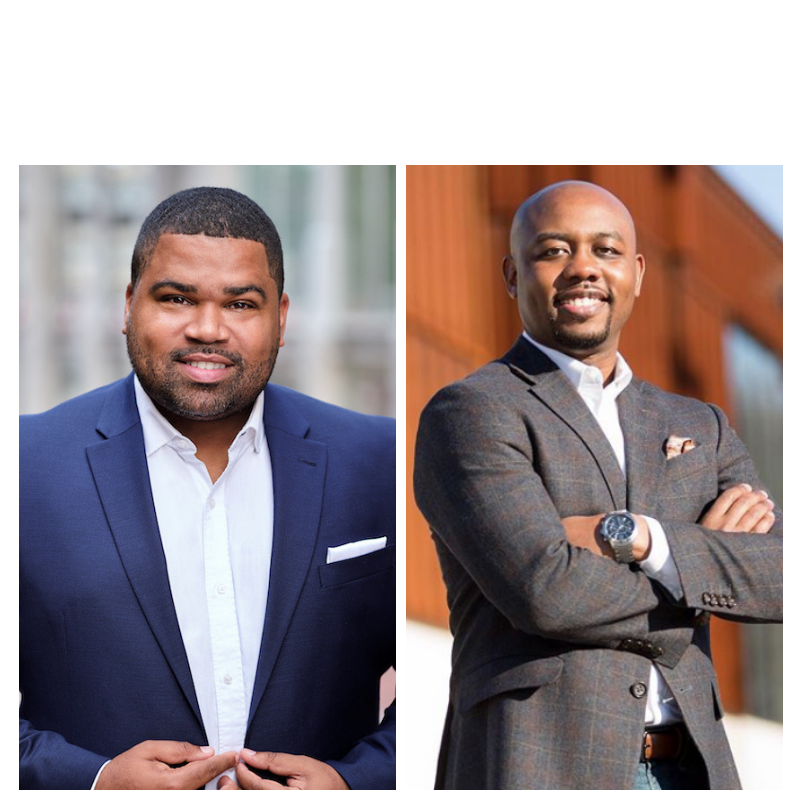 Corporate America and the Black Millennial Man