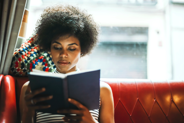 5 books worth reading on your entrepreneurship journey