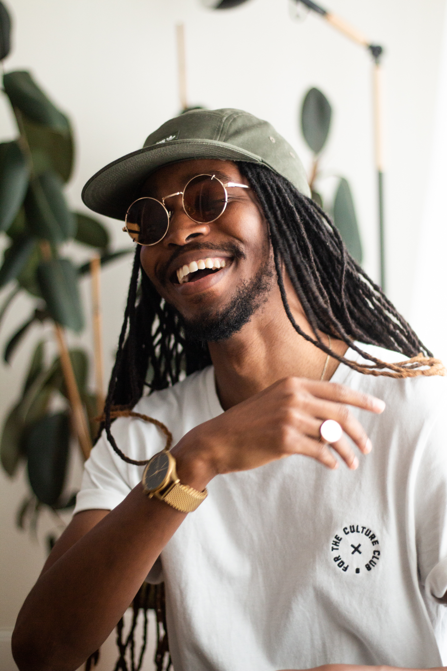 How this clothing brand is pushing the culture forward