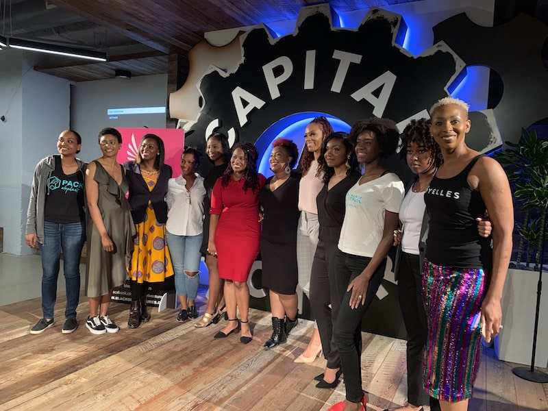14 Black woman founders that were dripping #BlackGirlMagic at SXSW