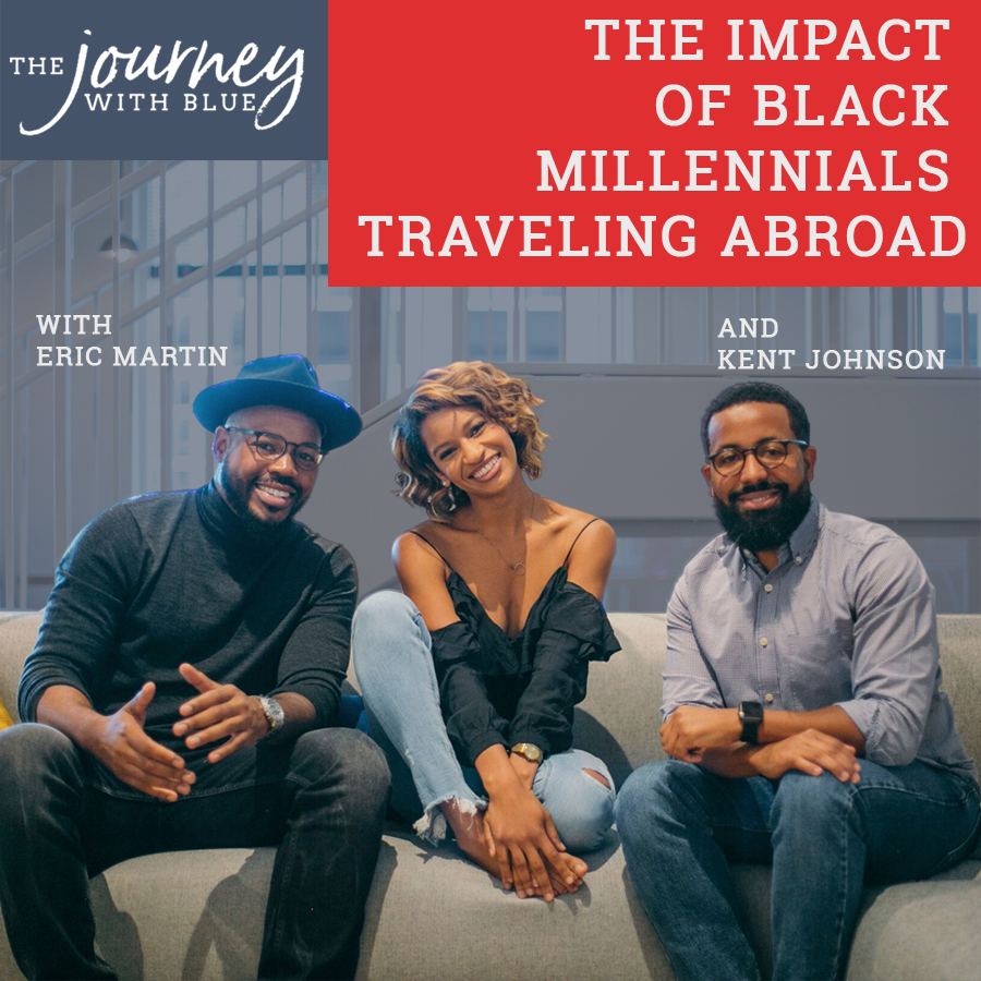 How Black & Abroad is influencing Black travel
