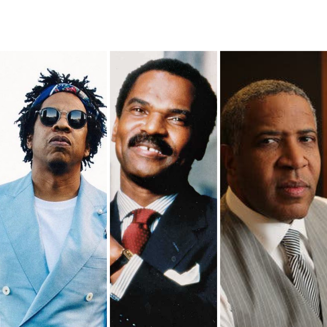 The Richest Self-Made Black Billionaire Men In American History