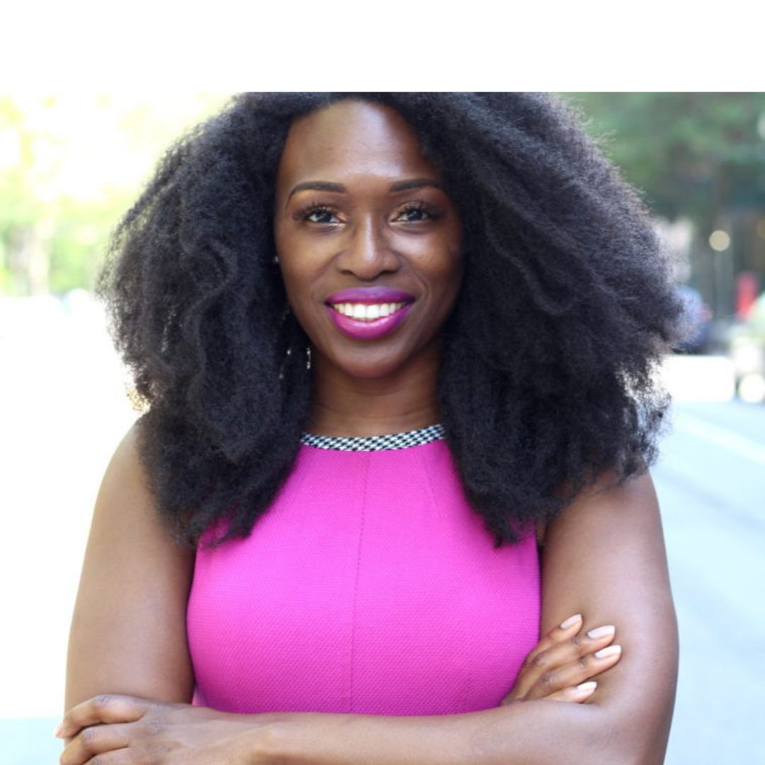 Adeola Adejobi, founder of the Avant-Garde Network
