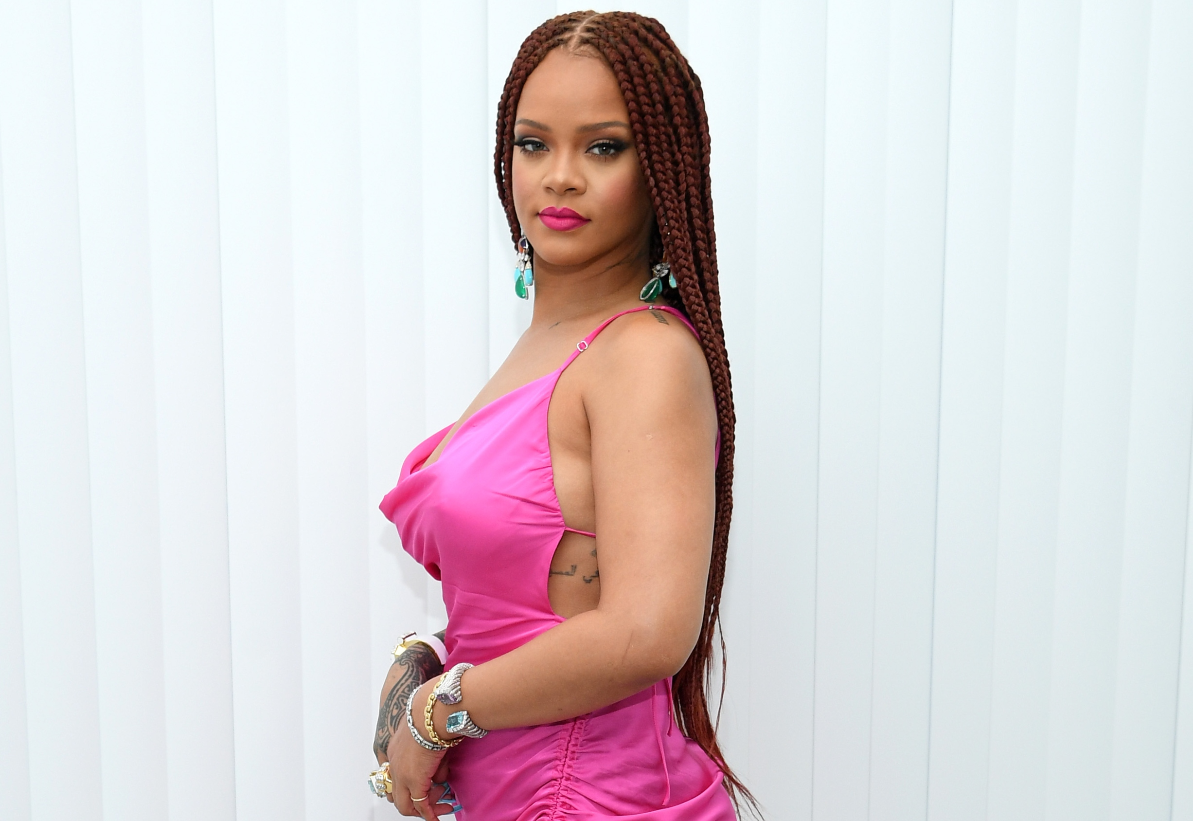 6 tips on success we learned from Rihanna