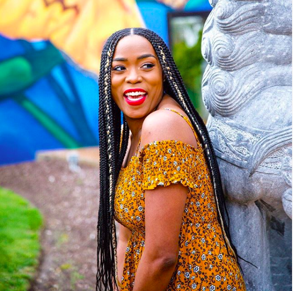 Keisha Mabry of heyFRIEND on how she secured corporate clients