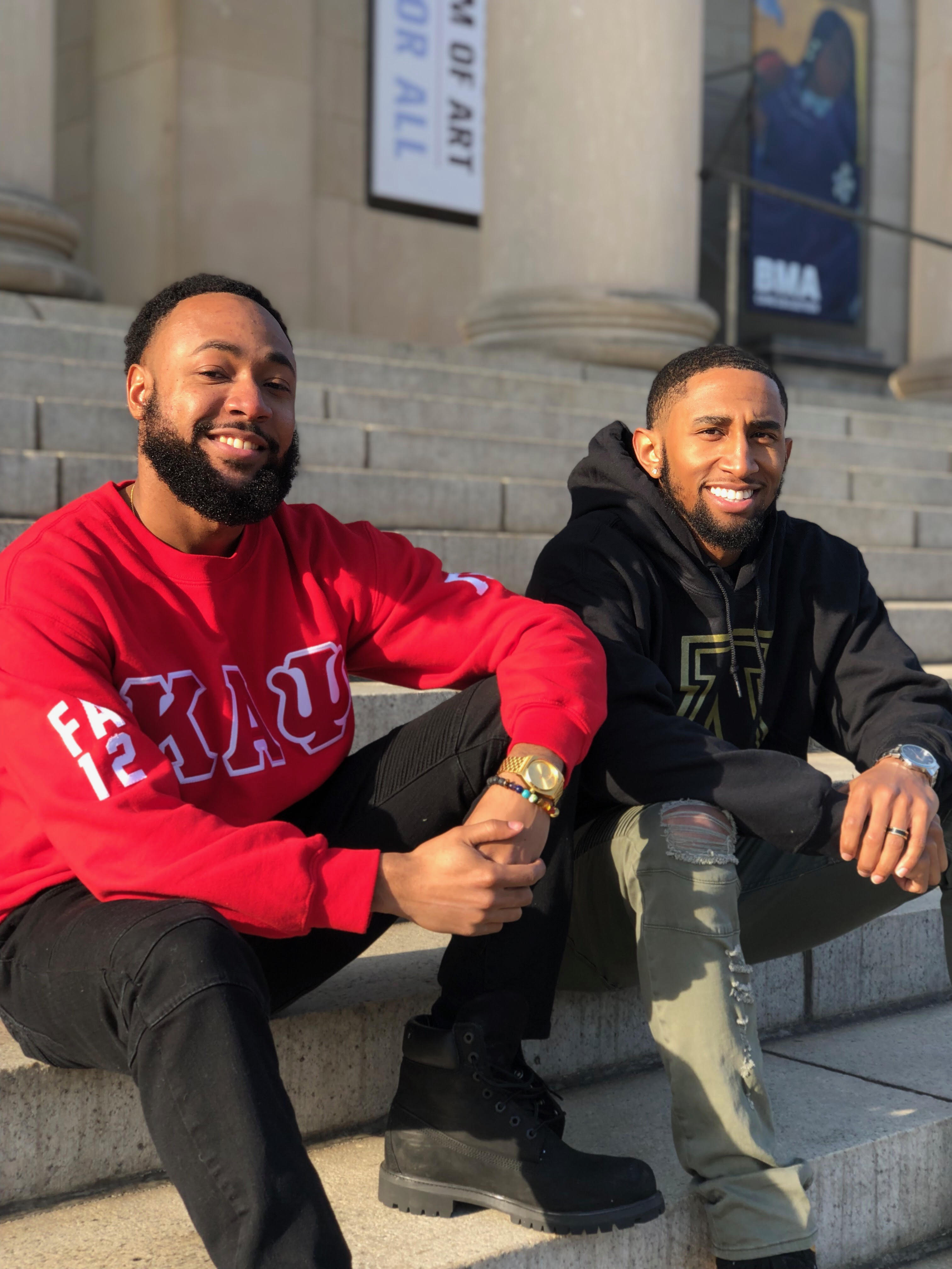 Two HBCU grads created an app that'll help you take your IG to the next level