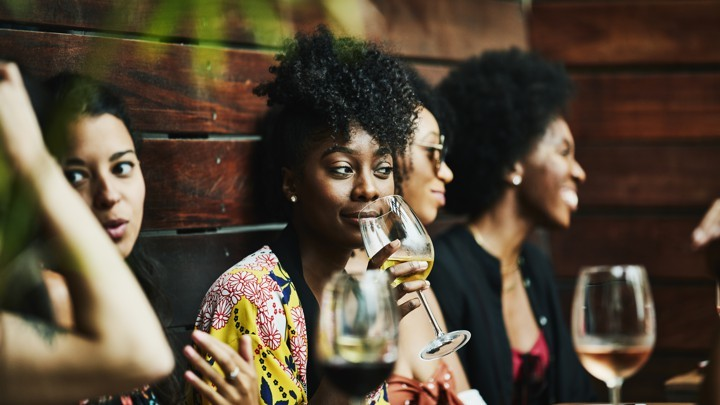 What Every Millennial Black Woman needs to know about Money