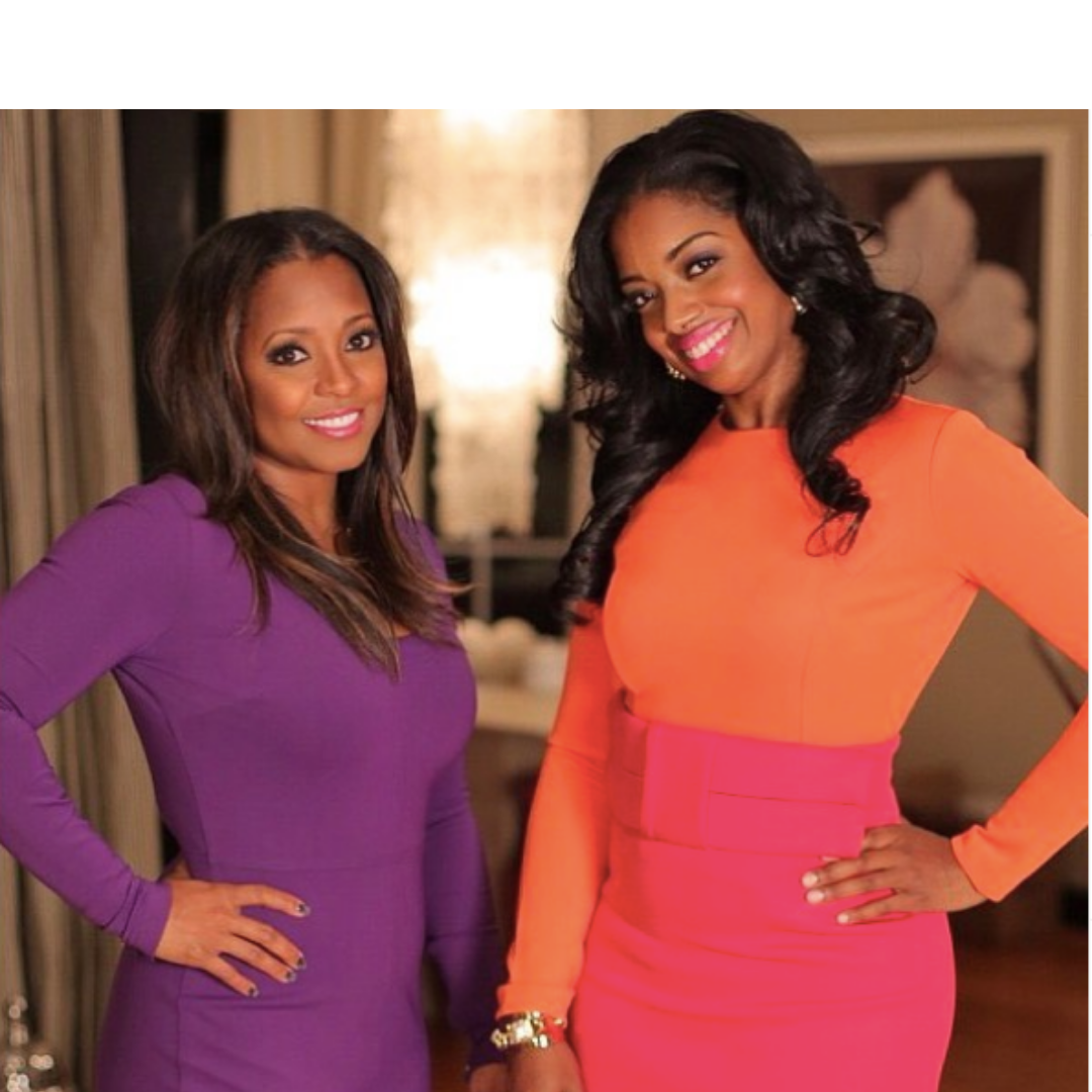 Arian Simone and Keshia Knight Pulliam Launched a $5 Million Dollar VC Fund for Women Of Color Owned Businesses