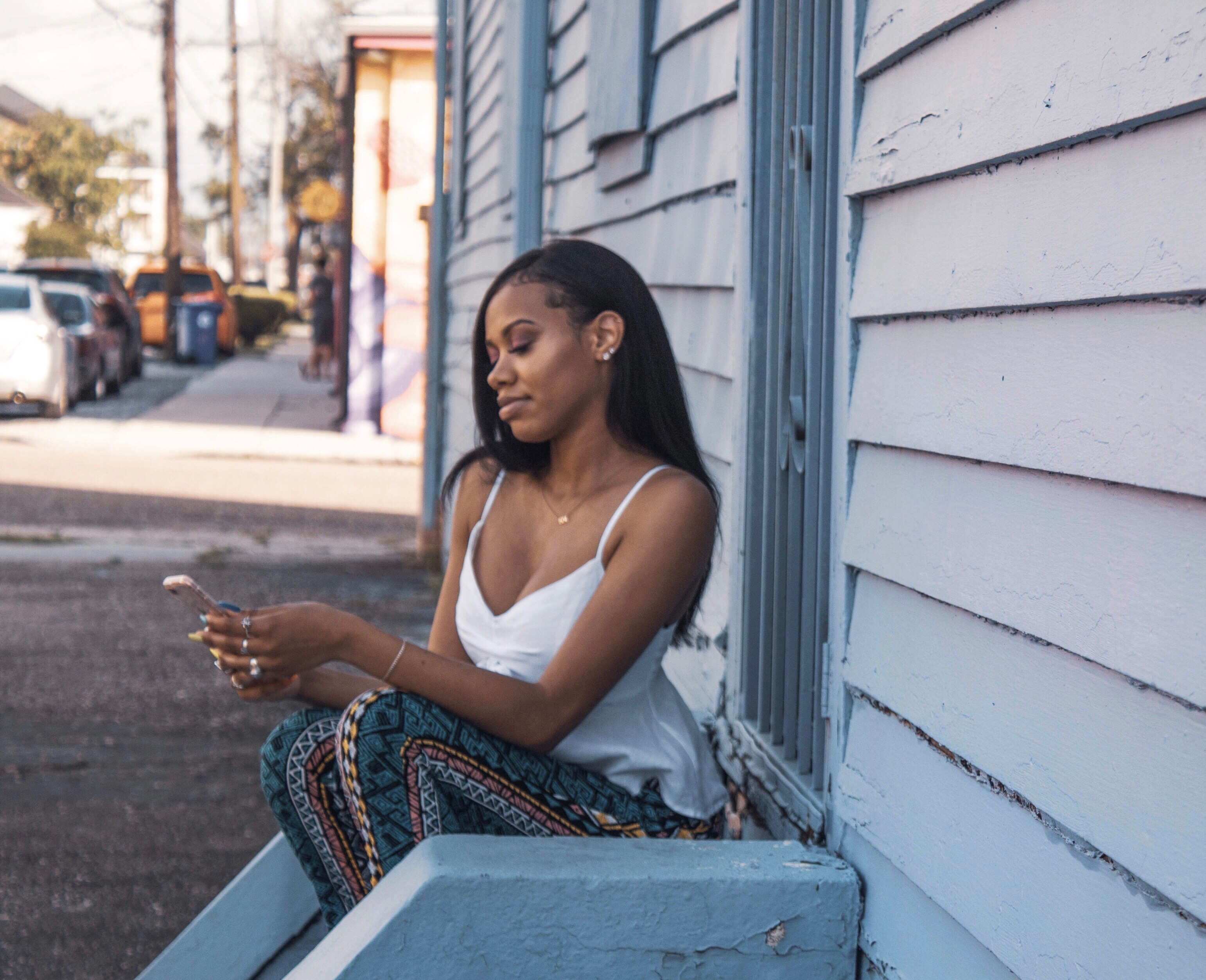 This 23-Year-Old Historian Is Defending the Culture of New Orleans Through Her Digital Platform