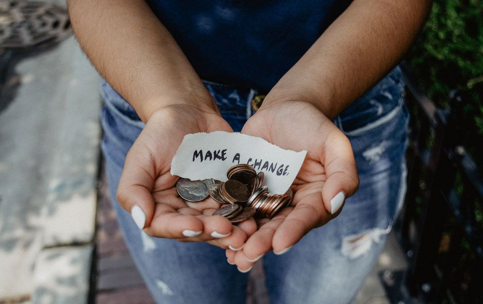 Budgeting Altruistically—Put Your Money to Important Use