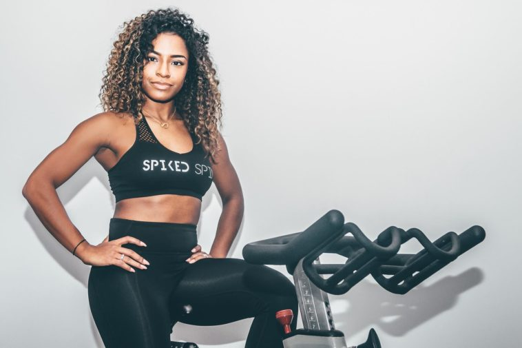 Building beyond color: Here's how Briana Owens is making fitness ...