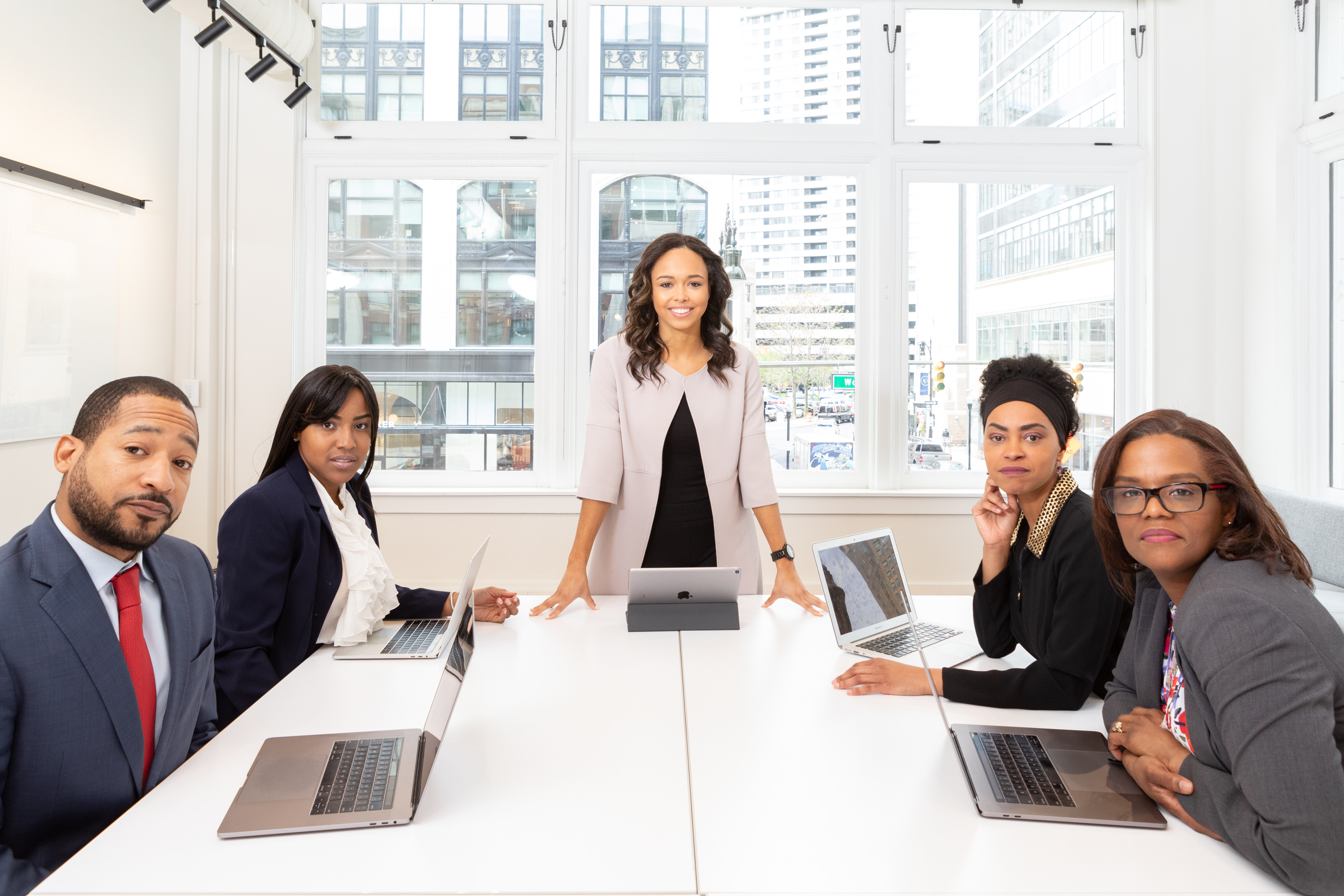 #LeadingWhileBlack: How to Boss Up Your Cultural Intelligence