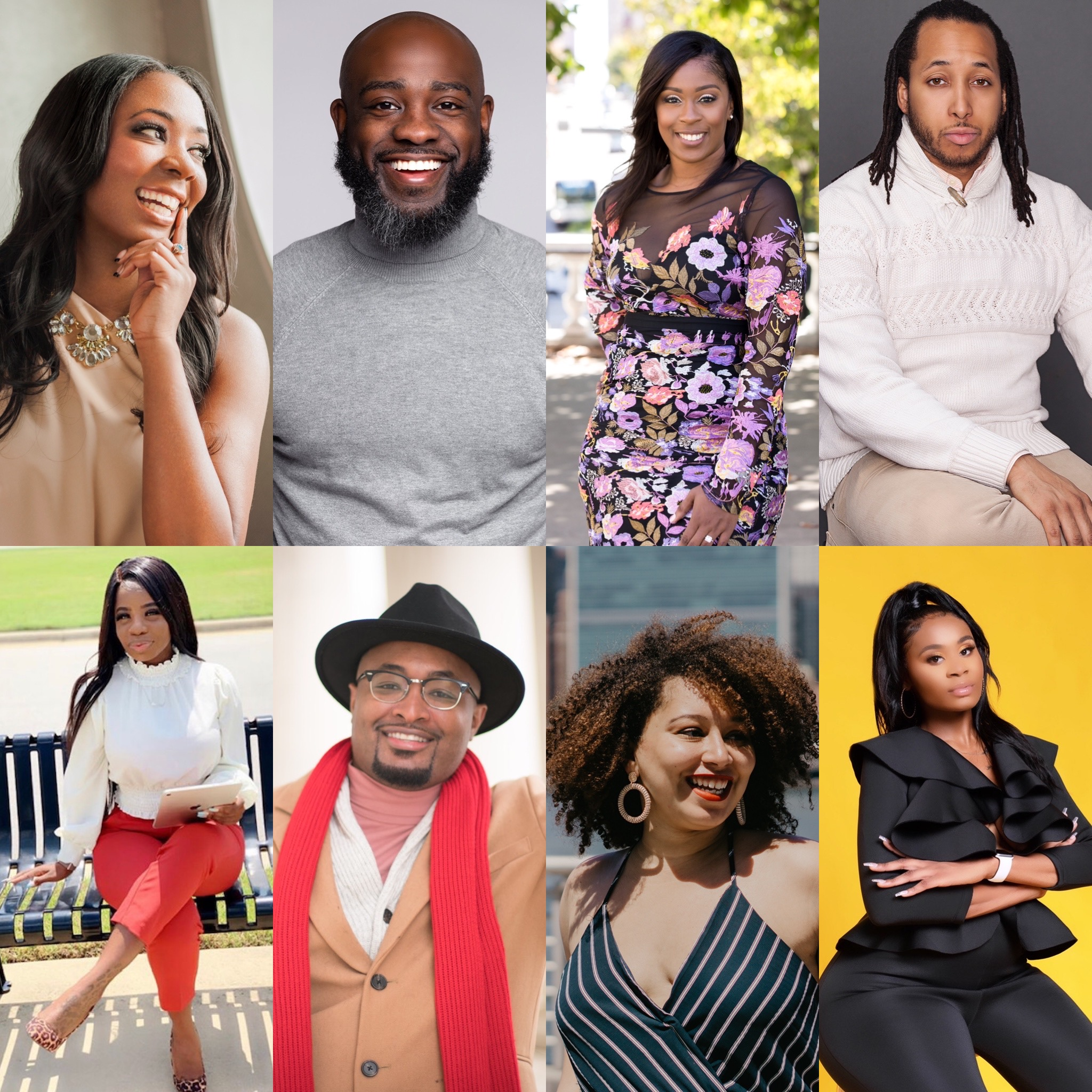These 8 Black millennial CEOs do *this* every morning to be successful